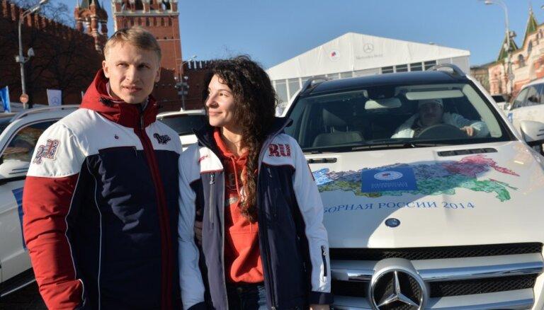 Бобслей: Олимпийский чемпион из России дисквалифицирован за допинг