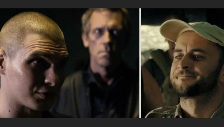 В британском сериале пьют контрабандную водку из Даугавпилса