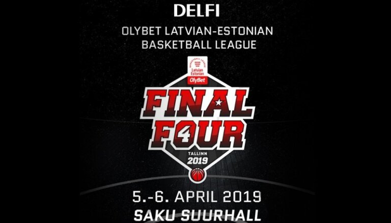 Tallina nekad nav bijusi tik tuvu! Brauc uz 'Olybet' Latvijas-Igaunijas basketbola līgas 'Final 4' ar 'Lux Express'