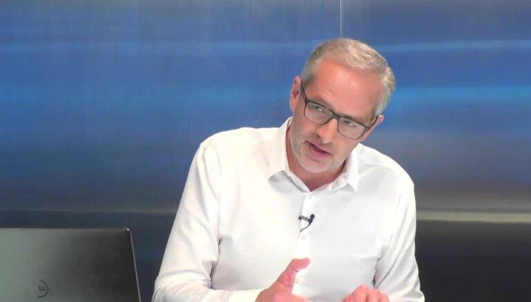 LRA ir eiropeiska partija, bet Stambulas konvenciju nevirzīs