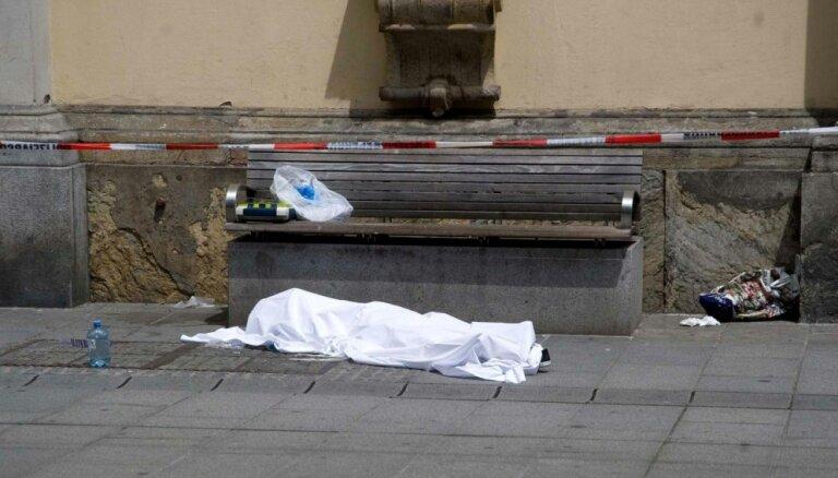 Полиция раскрыла убийства, совершенные в 2000 году и 2003 году