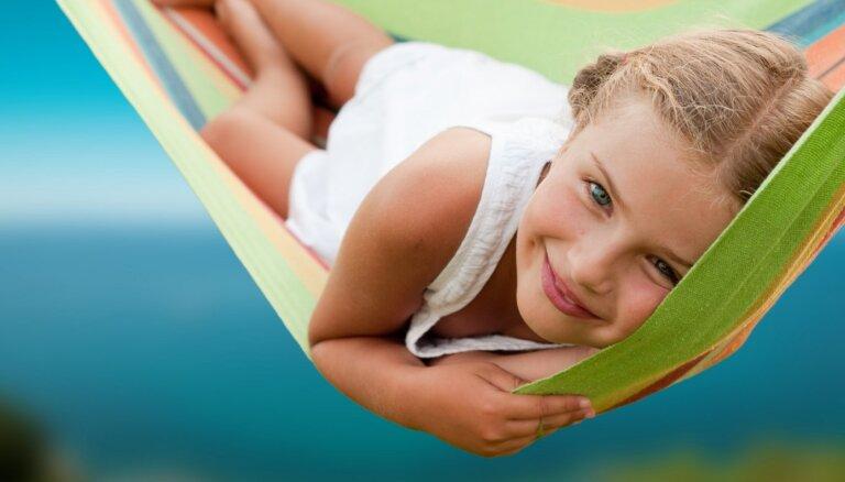 Ja tu būtu bijis blakus... 13 veidi, kā nosargāt bērnu un iemācīt viņam pašam sevi sargāt