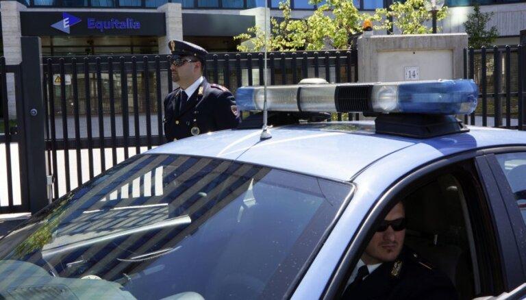 Фигурант скандала в ФИФА сдался полиции и помещен под домашний арест