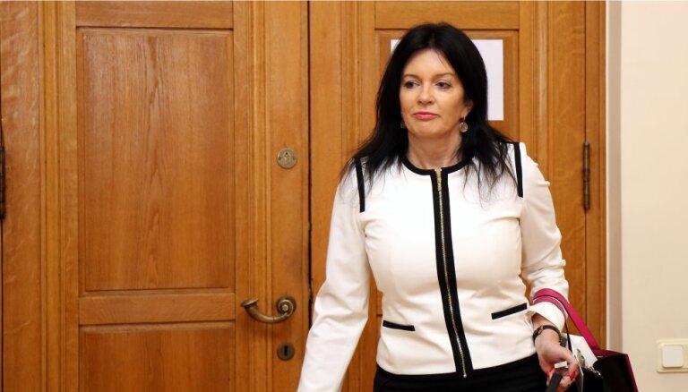 Кариньш: ожидаю, что VID быстро даст заключение по делу Петравичи