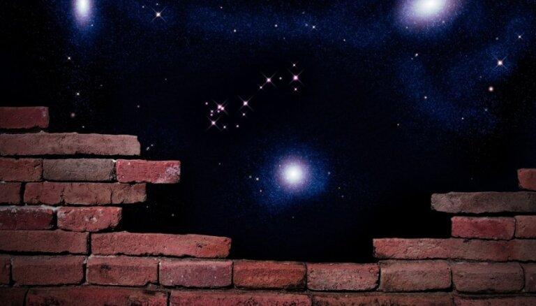 Dvēseļu dārzā notiks svētbrīdis 'zvaigžņu' bērnu piemiņai