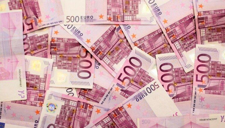 VID выплатил пособия по простою и зарплатные субсидии на общую сумму 148 млн евро