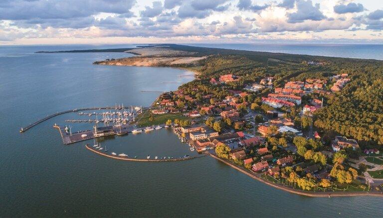 Паланга, Нида и Швянтойи: сколько может стоить отпуск в Литве?