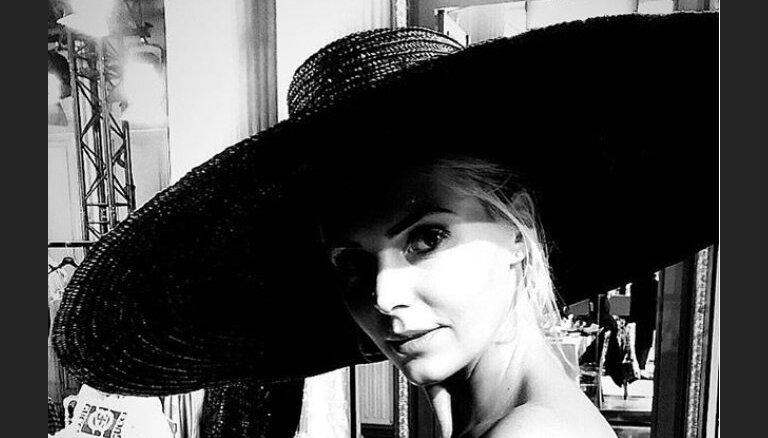 ФОТО. Неделя моды в Париже глазами лиепайчанки