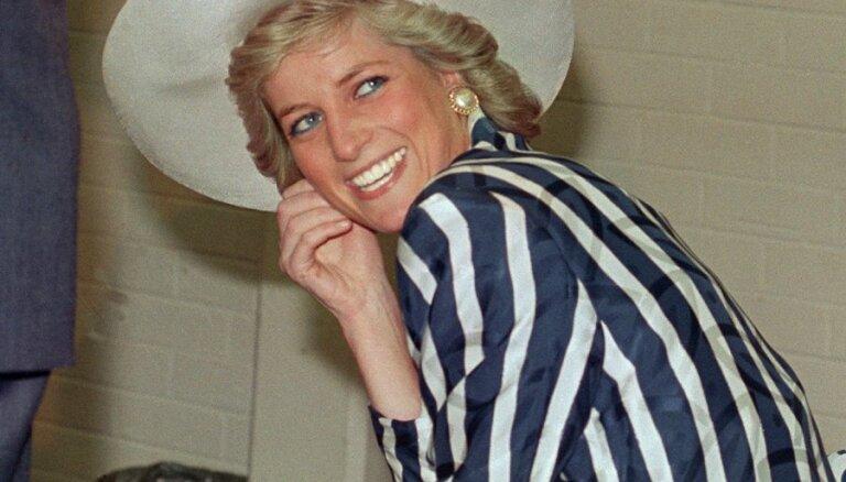 Любимая вещь принцессы Дианы из 80-х вернулась в моду