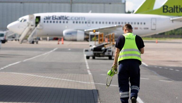 airBaltic интересует инвесторов не из Европы