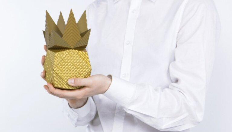 Pasniegs Latvijas Arhitektūras gada balvas 2019
