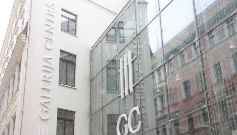 'Galerija centrs' plāno izbūvēt jumta terasi