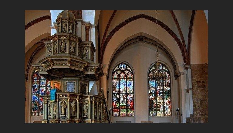 Rīgas Domā būs koncertcikls 'Latvijas rudens' ar izcilu mūziķu piedalīšanos