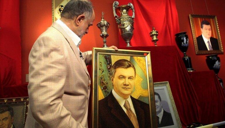 Януковича лишили звания президента Украины