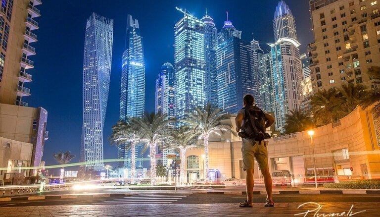 airBaltic планирует открыть маршрут Рига - Дубай