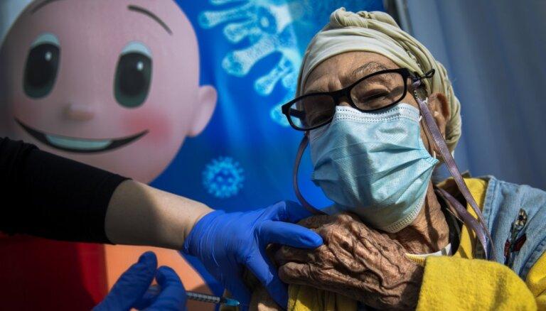 Вакцинация от коронавируса: почему не все европейцы хотят делать прививку
