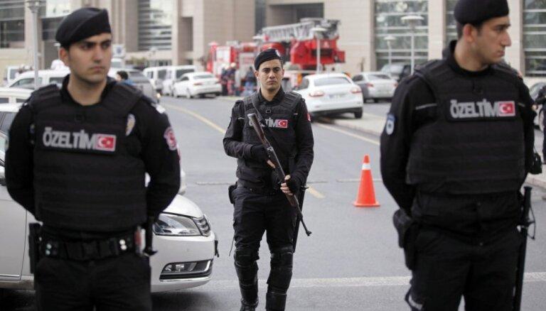 """В Турции задержаны """"российские шпионы"""" по подозрению в убийстве исламиста из Чечни"""
