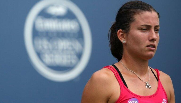 Олимпийская чемпионка Рио прервала победную серию Севастовой