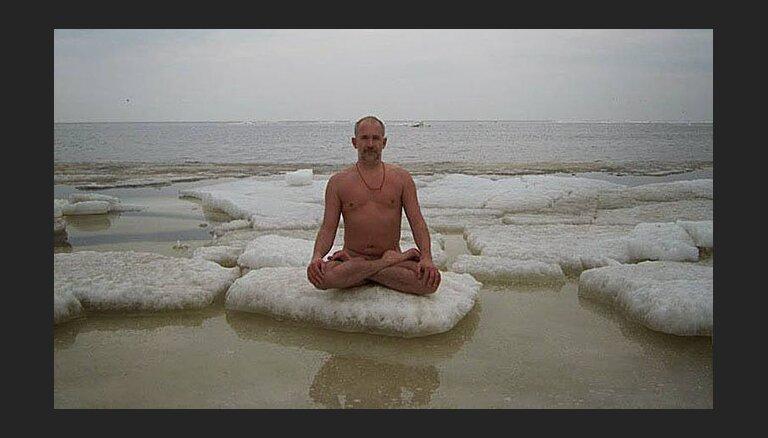 TAO jogas terapeits: ja mugurkauls nav vesels, slimo viss organisms