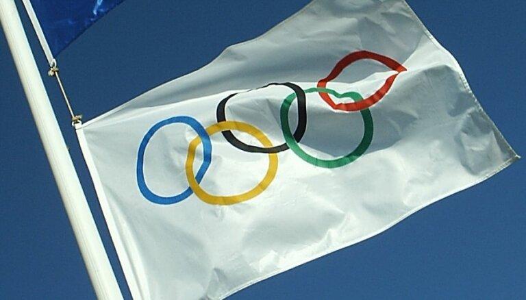 SOK varētu aicināt starptautiskās federācijas nepiešķirt Spānijai sacensību rīkošanas tiesības