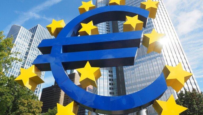 Экономика стран еврозоны сползла в двойную рецессию