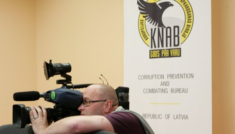 Nevainojama reputācija un pieredze: valdība pieņem kritērijus KNAB priekšnieka atlasei