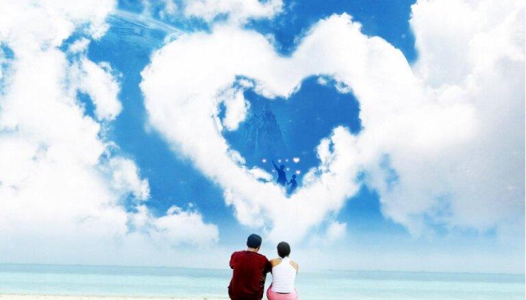 8 романтичных рецептов на День святого Валентина