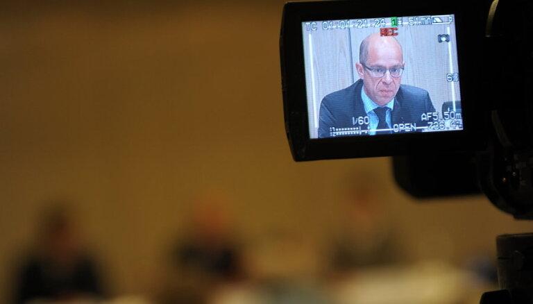 ВИДЕО: Акционер Maxima извинился перед жителями Латвии