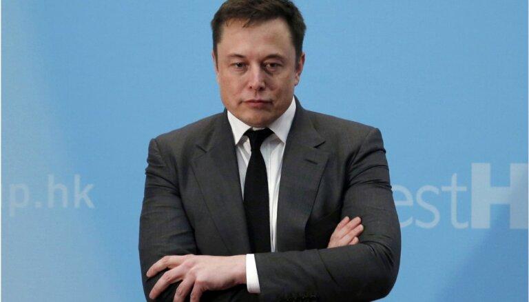 Илон Маск предстанет перед судом