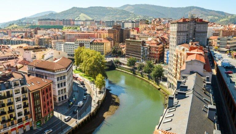 Spānijas noslēpumainais dārgums – kāpēc vērts apskatīt ziemeļu pilsētu Bilbao
