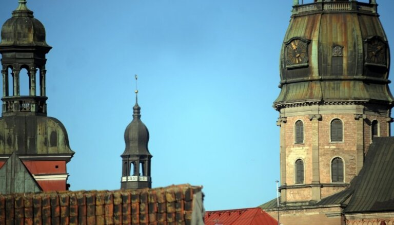 Via Hanseatica соединит средневековые города России, Эстонии и Латвии