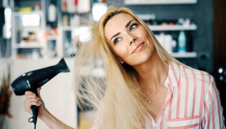 Уровень витамина D лучше всего определять по волосам