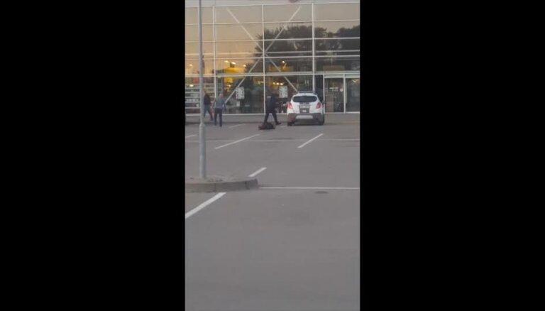 Kautiņš Bauskā: apsūdzētais policists aizgājis no darba