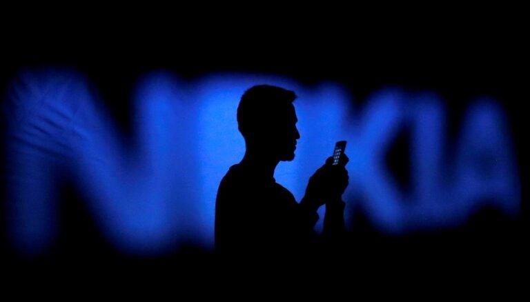 Nokia может уволить до 10 тысяч работников