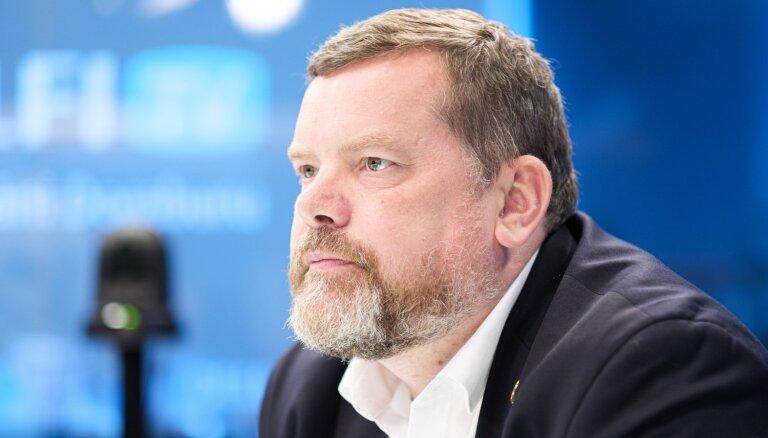 Kudors: Latvijā vajadzētu slēgt apmēram četrus Krievijas TV kanālus