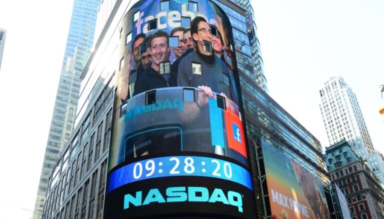 Цукерберг разочарован кошмаром с акциями Facebook