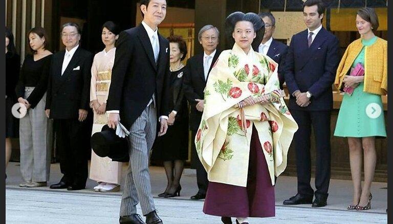 Все ради любви: как принцесса стала простой японкой