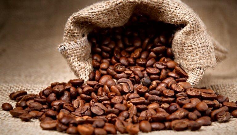 Германия: 22-летний латвиец украл из магазина кофе на 300 евро