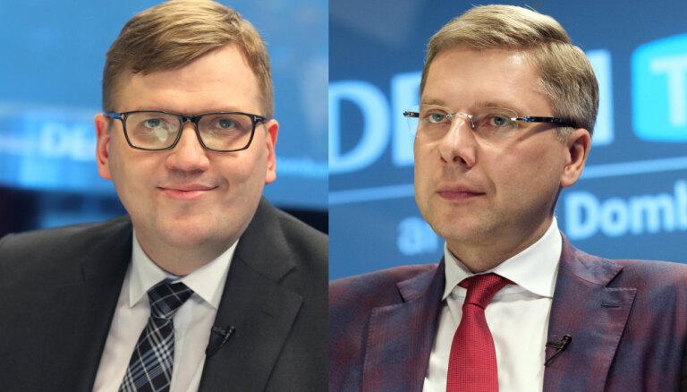 Video: Nebija krietns un rūpīgs saimnieks; Pūce un Ušakovs gatavi tikties tiesā
