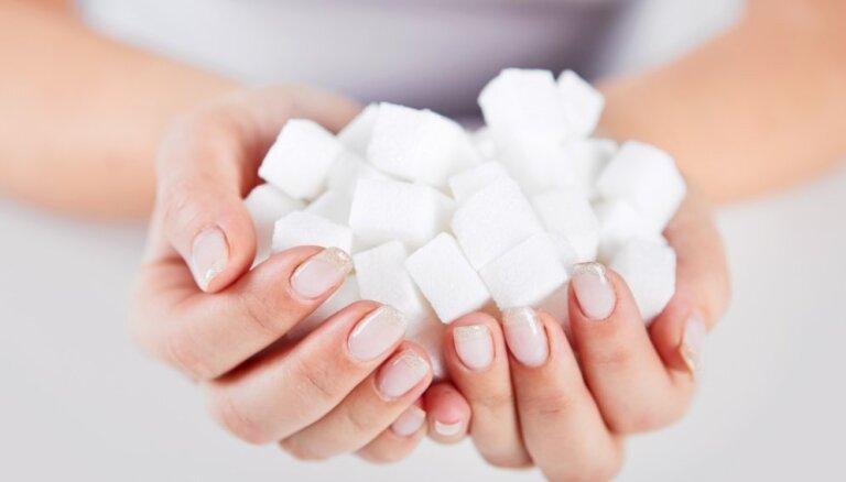 Пять способов, которые помогут вам отказаться от сахара и не сорваться