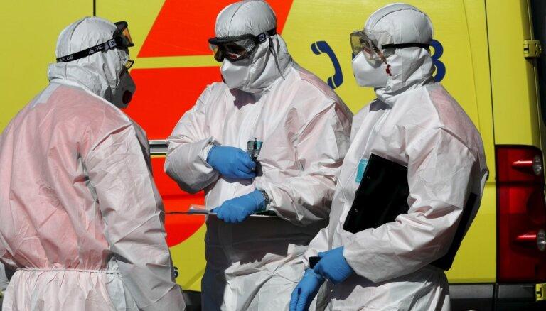 Simtiem tūkstošu masku un cimdu, tūkstošiem litru dezinfekcijas līdzekļu – ko no valsts prasa dažādas nozares