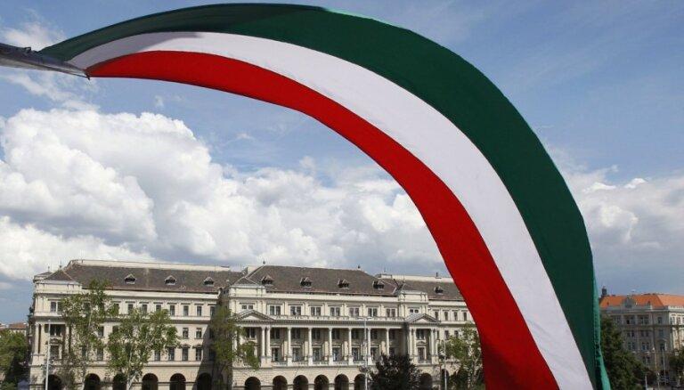 """СМИ: Венгрия отказалась участвовать в """"Евровидении"""", конкурс сочли слишком """"голубым"""""""