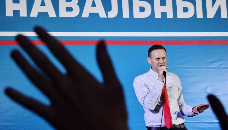 В Кремле решили все-таки не допускать Навального к выборам