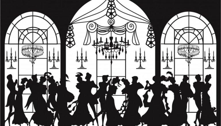 Muzejs aicina Mātes dienā aplūkot modes kaprīzes Rīgā cauri gadsimtiem