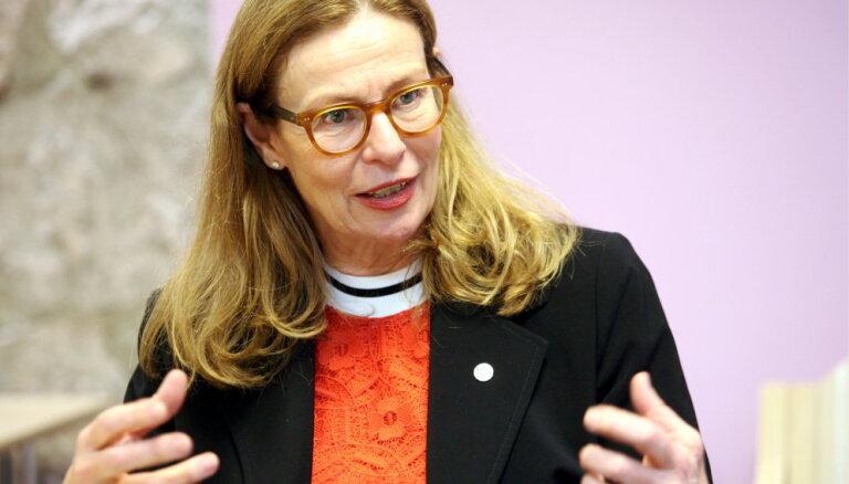 Президент Swedbank: у нас недостаточно информации, чтобы комментировать обвинения в отмывании денег