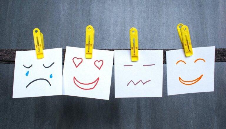 Семь эмоций, которых больше нет