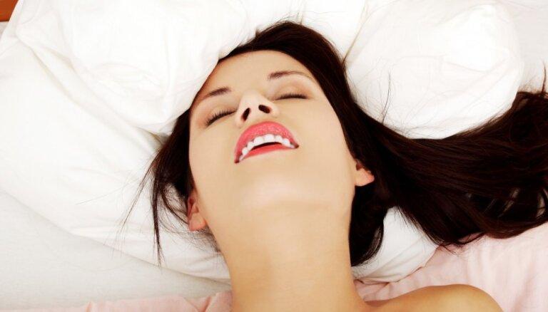 Ko vēlas sieviete: seksuālo vēlmju mūžīgais noslēpums