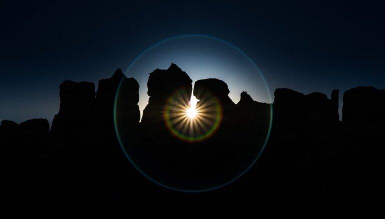 Солнечное затмение 6 января: что важно знать каждому знаку Зодиака