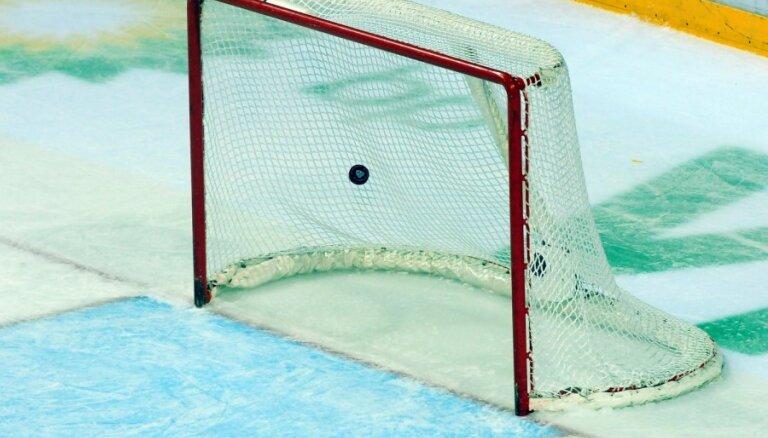 Armandam Bērziņam vārti Somijas hokeja čempionāta mačā