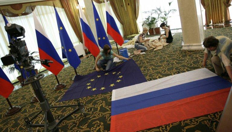 Американские исследователи увидели усиление влияния России в Европе